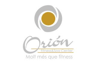 Logo Orion Fitness Tarragona