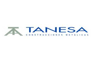 Logo Tanesa