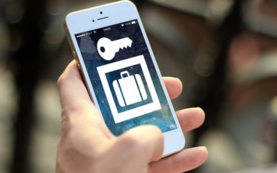 Haz clic y recoge tus compras rápidamente gracias a las taquillas inteligentes